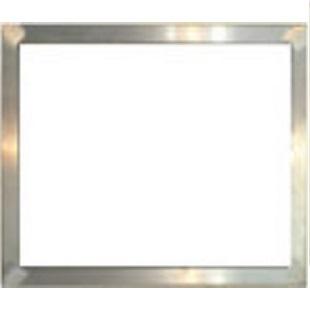 シルクスクリーン製版のイメージ